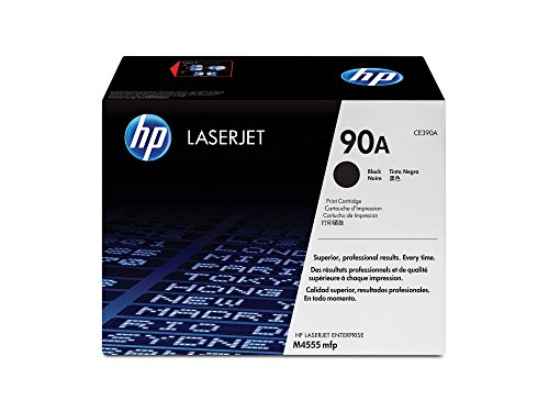 HP CE390A Original LaserJet Cartridge product image