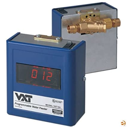 Hydrolevel VXT-120 Water Feeder 120 VAC for Steam Boilers Part No ...