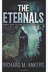 The Eternals: Pocket Book Edition Paperback