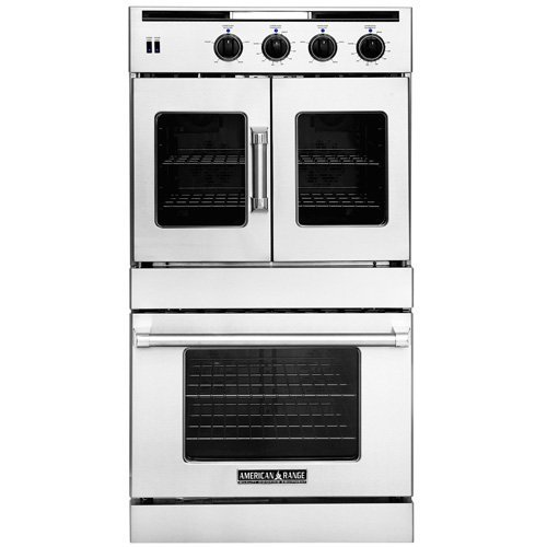 American-Range Legacy Series 30 In. Stainless Steel Gas Wall Oven – AROFSG230N