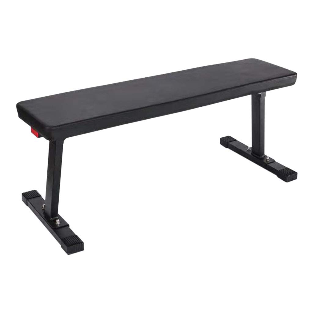 Uplord Utility Weight Benches for Full Body Workout,Foldable Bench,Flat Utility 600 lbs Capacity Weight Bench for Weight Training and Ab Exercises,Ship from US by Uplord