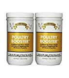 Rooster Booster Poultry Booster Chicken-Vitamins