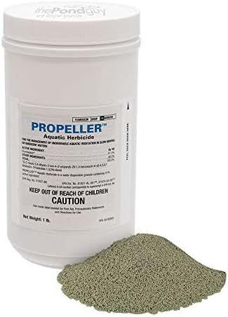 ALLIGARE Propeller Aquatic Herbicide
