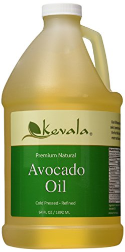 UPC 816536011515, Kevala Avocado 1/2 Gallon (Refined)