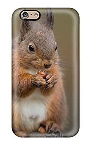 Squirrel Awesome High Quality Iphone 6 Case Skin 3279826K63686206