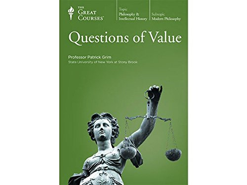 Download Questions of Value pdf