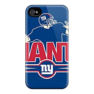 LisaSwinburnson Iphone 6plus Best Cell-phone Hard Covers Provide Private Custom Stylish New York Giants Image [xzl17607HiAB]