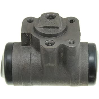 Drum Brake Wheel Cylinder Rear Dorman W37317