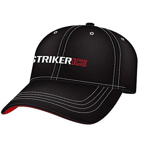Striker ICE Legend Cap 507200 ONE Size Black