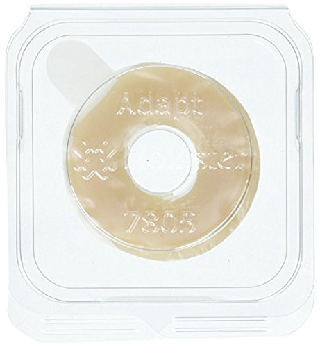 Case Hollister Adapt Barrier Rings 7805, 10 pcs (Hollister Adapt Barrier)