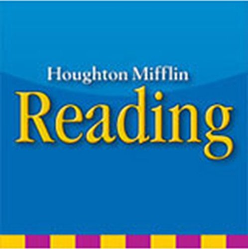 Houghton Mifflin Reading: Student Edition Grade 2.1 Adventures 2001 -