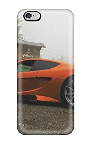 Tpu Case Cover For Iphone 6 Plus Strong Protect Case - Sarthe Car Design by icecream design