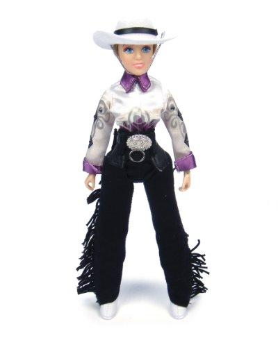 Breyer Traditional Taylor Cowgirl - 8