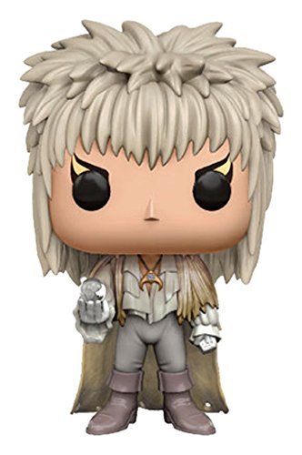 Funko - 365 - Pop - Labyrinth - Jareth with Orb - Figura de edicion Limi