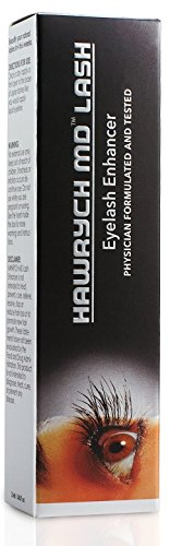 Lash Growing Serum Hawrych MD Lash