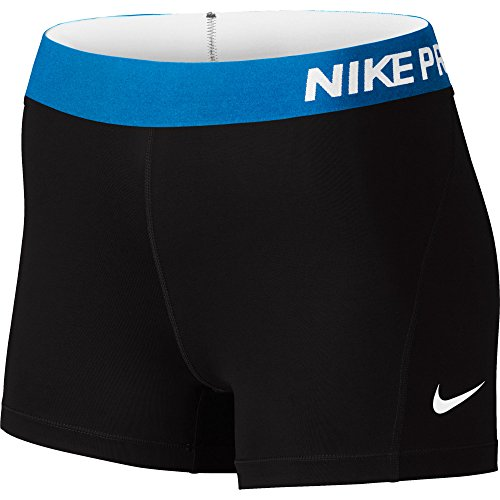 Nike Women's Pro Cool 3-Inch Training Shorts