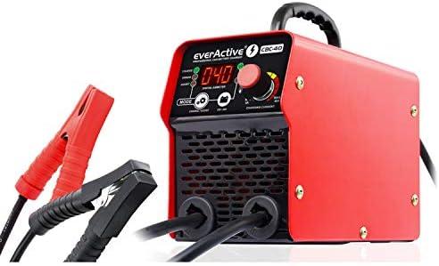 Everactive Ladegerät Wechselrichter 12v 24v Elektronik