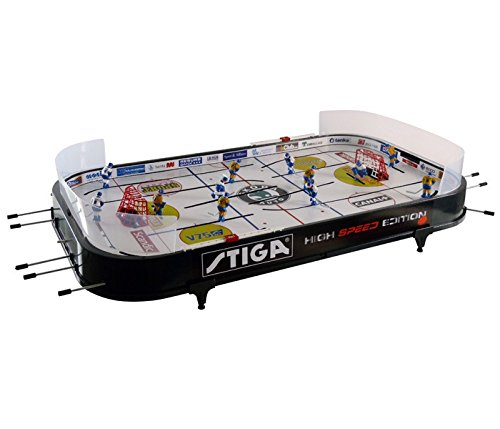 Hockey Tabletop - Stiga High Speed Table Top Hockey Game