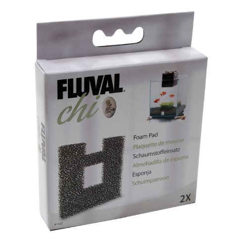 Picture of Fluval Chi Replacement Foam Pads - 2-Pack