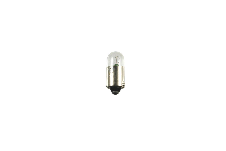 Scharnberger-Hasenbein Rö hrenlampe Kleinrö hrenlampe 9x23mm Sockel BA9s 24 Volt 2 Watt 23036