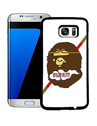 hot sale online 65388 7be4c Galaxy S7 Edge Phone Case for Bape, Samsung Galaxy S7 Edge Case for ...