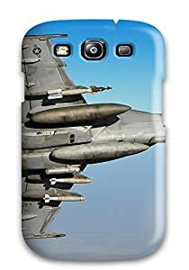 3418928K68566797 High Quality Shock Absorbing Case For Galaxy S3-fa 18f Super Hornet Fighter
