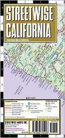 Download Streetwise California Map - Laminated State Road Map of California [Folded Map] Publisher: Streetwise Maps pdf
