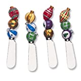 Spreader Set of 4 - Ornaments