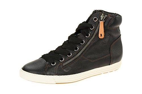 Sneaker Damen Hohe 1230351 Paul Green q0wfznOX