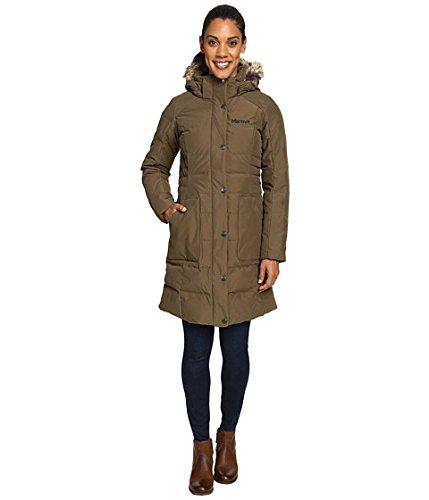 (マーモット)Marmot レディースコートジャケットアウター Clarehall Jacket [並行輸入品] B072Q9C46J  Deep Olive L