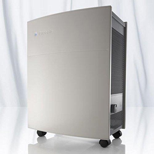 Blueair ECO10 Energy-Star HEPASilent Air Purifier by Blueair