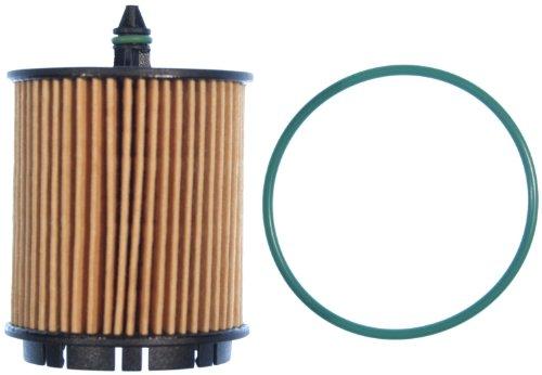 MAHLE Original OX 258D ECO Oil Filter