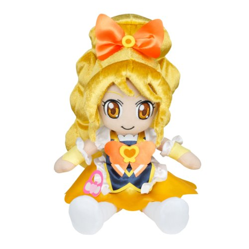 Friends Cure Honey Cure softly Happiness charge Pretty Cure!