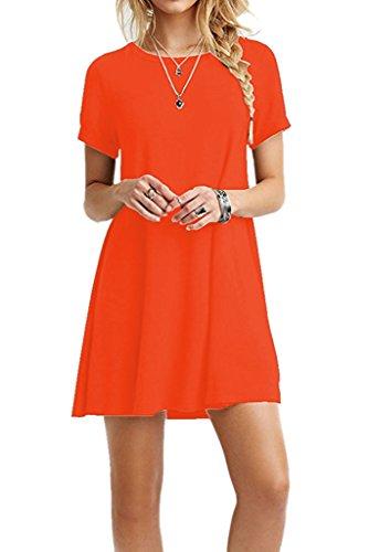 olive and orange dresses - 5