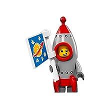LEGO® Collectable Minifigure™ Series 17 - Rocket Boy