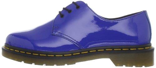 Basses 10084420 royal Martens Blue Femme Blu Cartegena Chaussures 1461 Dr wqBTXtw