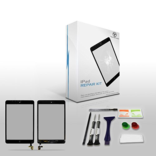 TechOrbits Replacement Touch Digitizer Glass 7.9