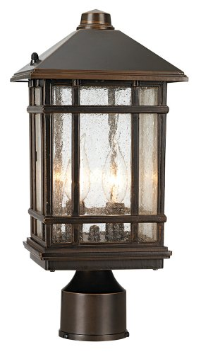 Outdoor Lighting Fixtures Pier Mount - 8