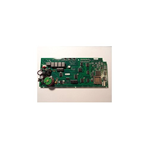 (Jandy Zodiac 8194 PCB Power Center Board Replacement 52 Pin PPD Not Included)
