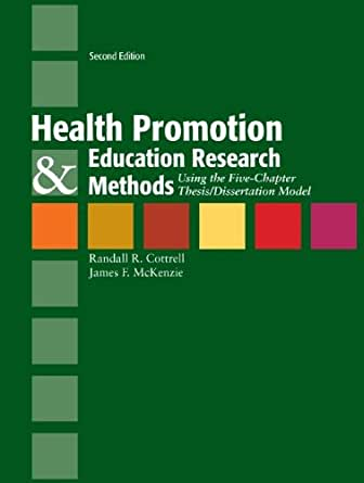 thesis for health education Thesis about health education, - honors thesis william and mary rest assured that you will be assigned a pro in the field of your study moreover, all of our experts are familiar with reference styles and formatting.