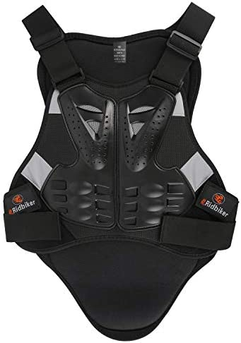 Motorcycle Riding Armor Racing Protection Gear Daoxiang Motorbike Body Guard Vest Bike Body Guard Jackets Motocross Body Clothing Sports Chest Back Spine Chest Protector Vest