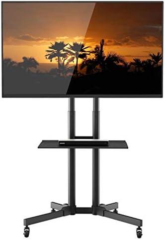 1homefurnit - Soporte de TV para Plasma/LCD/LED, 76,2-165,1 cm: Amazon.es: Juguetes y juegos
