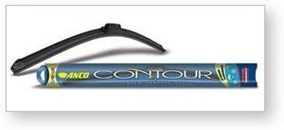 21 Pack of 1 Anco C21SA Contour Wiper Blade