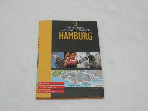 National Geographic Explorer   Hamburg. Öffnen Aufklappen Entdecken