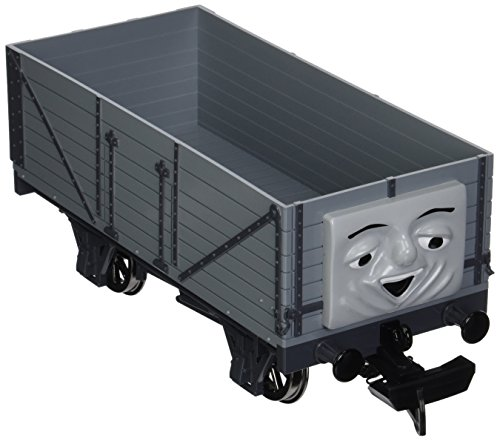 (Bachmann Industries Thomas & Friends - Troublesome Truck #1 - Large G Scale Rolling Stock)