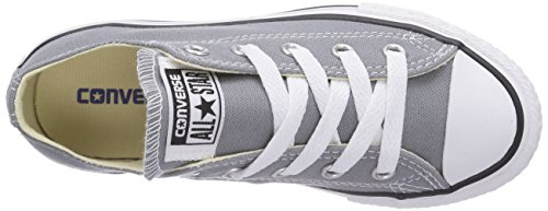 Ox Mode Ctas Converse Mixte Baskets Enfant Gris Season Sa6wqwC