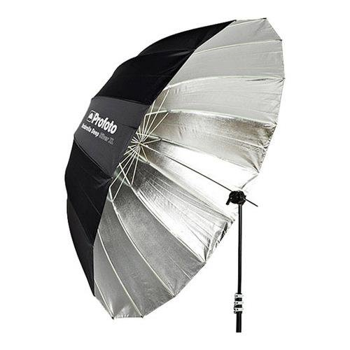 Profoto Deep Umbrella Silver - 65 Inch ()