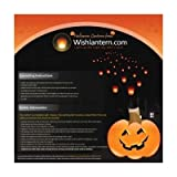 Halloween Wishlantern® (Pack of 50)