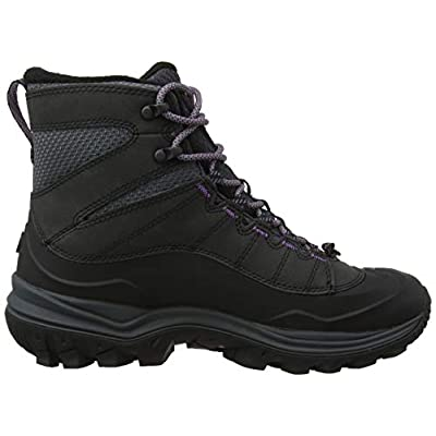 """Merrell Women's Thermo Chill 6"""" Shell Waterproof Sneaker 