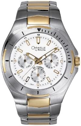 Bulova Caravelle 45C17 Caravelle Sport Men's Watches